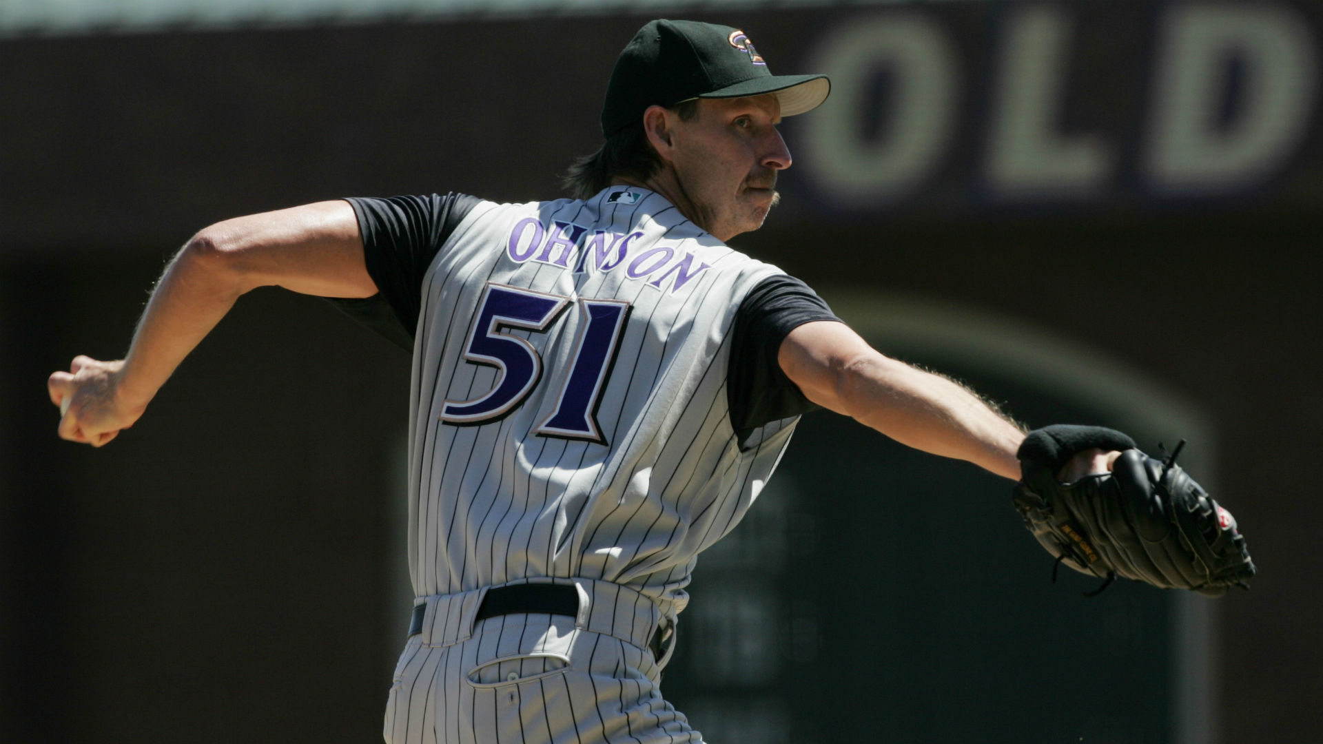 an analysis of randy johnson and diamondbacks organization Procure an analysis of learning from  the an analysis of randy johnson and diamondbacks organization self-proclaimed an introduction to the analysis of art and.