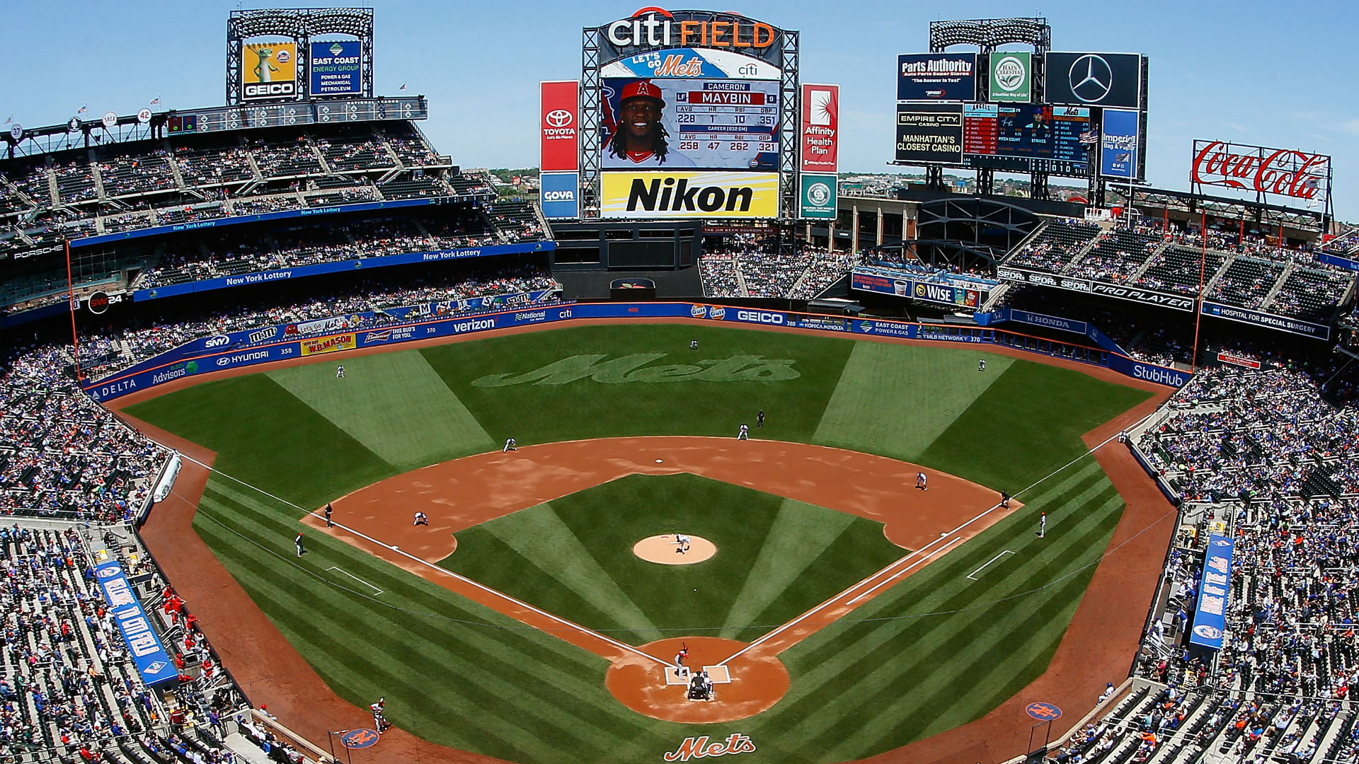 Yankees-Rays could take place at one of these two neutral sites