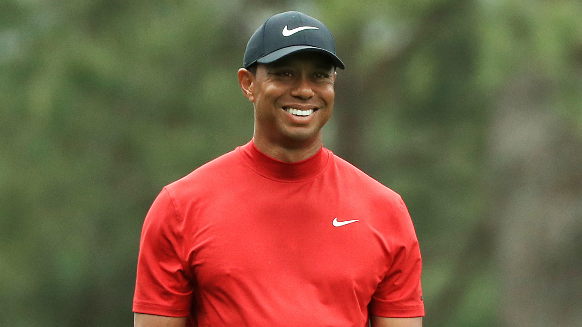 Masters 2019: Tiger Woods completes stunning comeback to claim fifth title