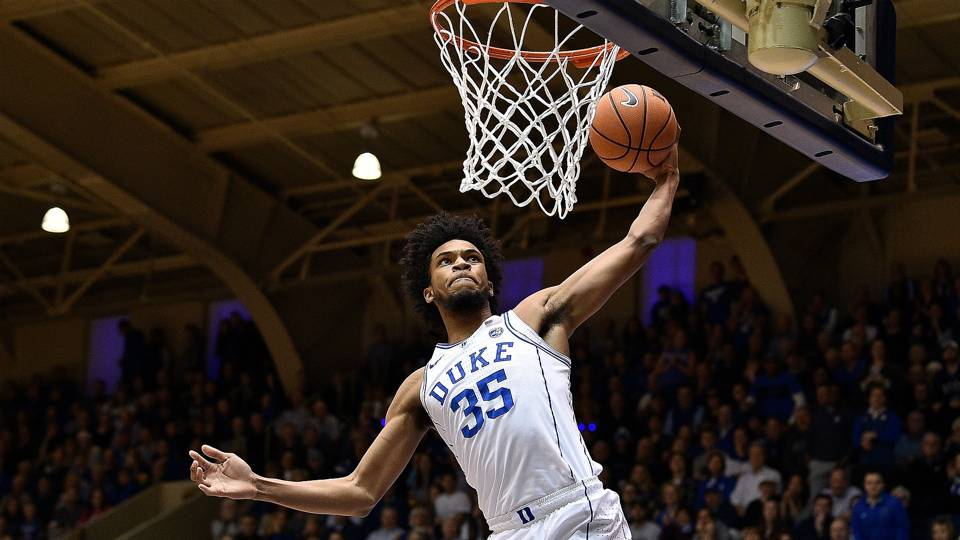 Image result for marvin bagley iii