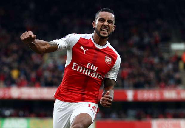 Walcott satisfied with ground-out win