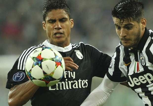 'Varane is Real Madrid captain material'