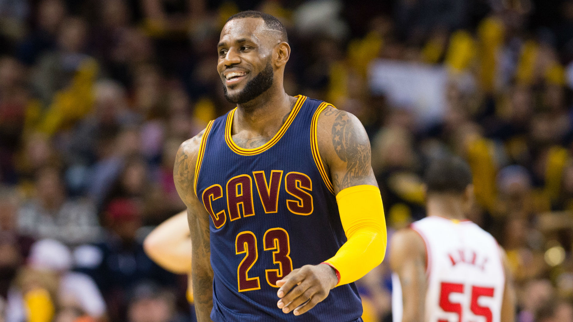 LeBron: Cavs will not get complacent