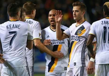 MLS Review: Cali Clasico tie