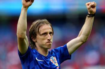Modric named new Croatia captain