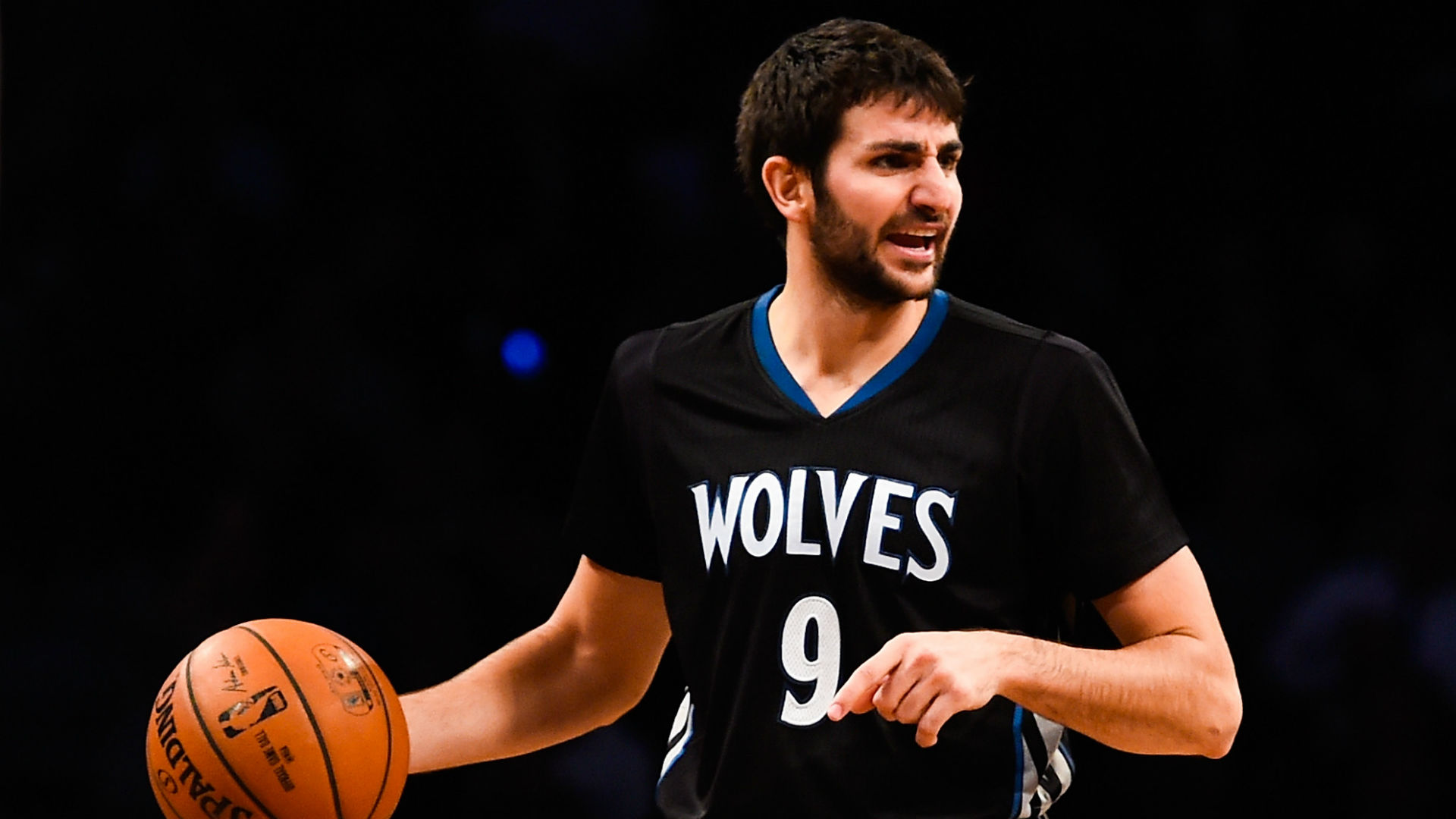 Timberwolves are reportedly including Ricky Rubio in trade offers