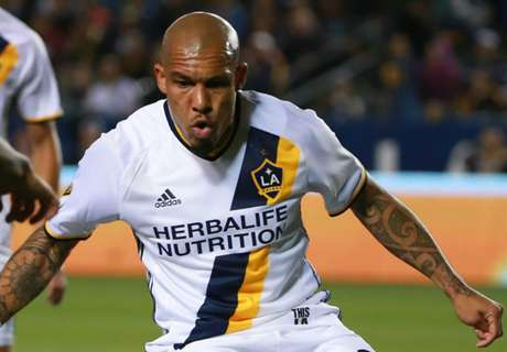 Sources: Galaxy want to unload De Jong