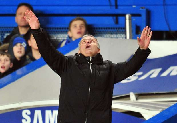 Jose Mourinho: Manchester City cup clash will 'improve' Chelsea