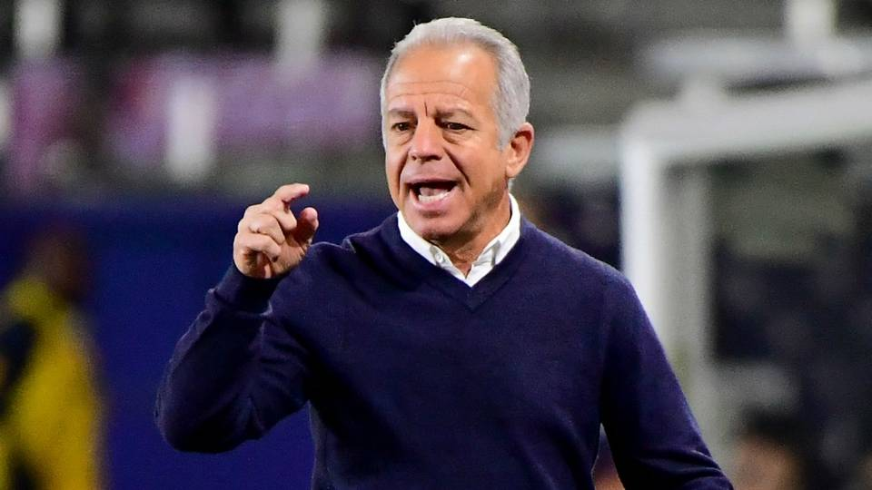 USMNT interim manager Dave Sarachan says veterans still have place in squad