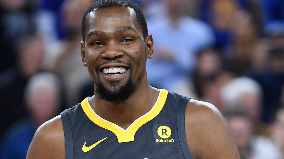Kevin Durant says Seattle deserves NBA team: 'It's a basketball city'