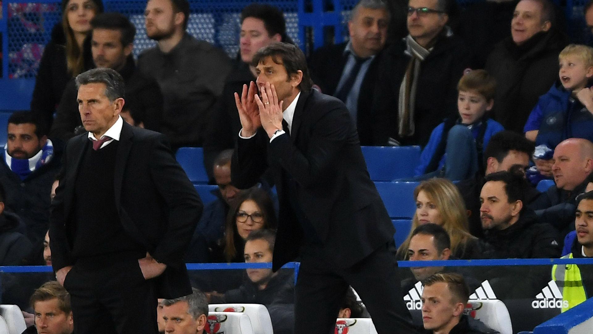 Hazard salutes Conte after Chelsea star seals Wembley thriller