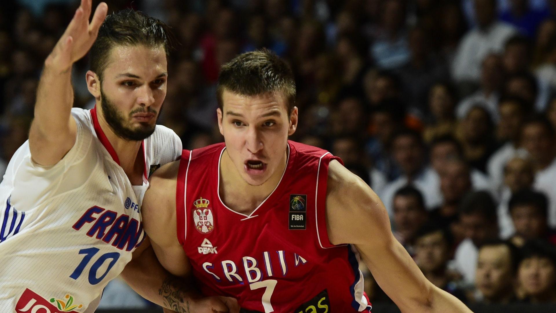 Kings to sign Bogdan Bogdanovic
