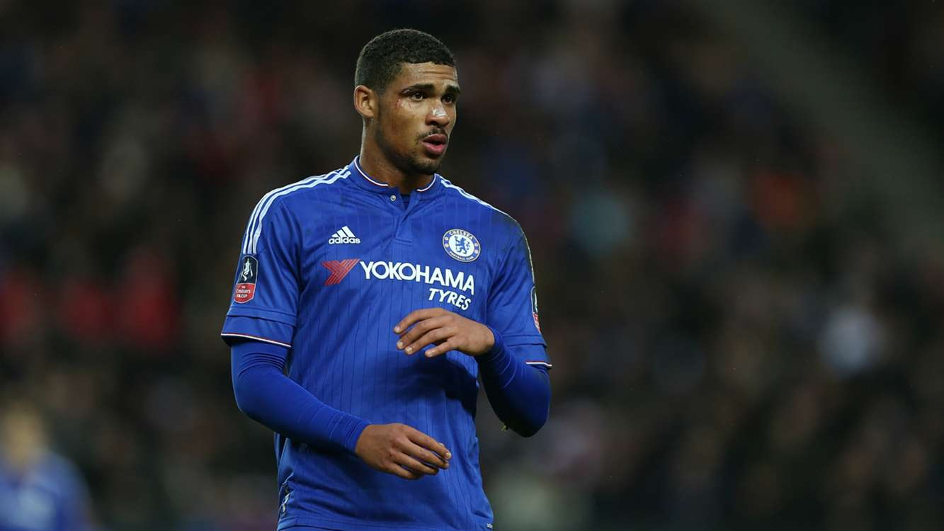 No egos at Chelsea, says Loftus-Cheek