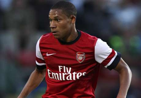 Silva leaves Arsenal for Fluminense