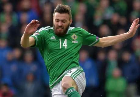 Player Ratings: N Ireland 0-0 Romania