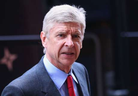 Tough to compete with PSG - Wenger