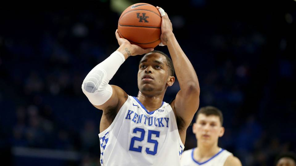 Kentucky Basketball 3 Concerns After Wildcats Home Loss: Three Takeaways From No. 5 Kentucky's Blowout Win Over No