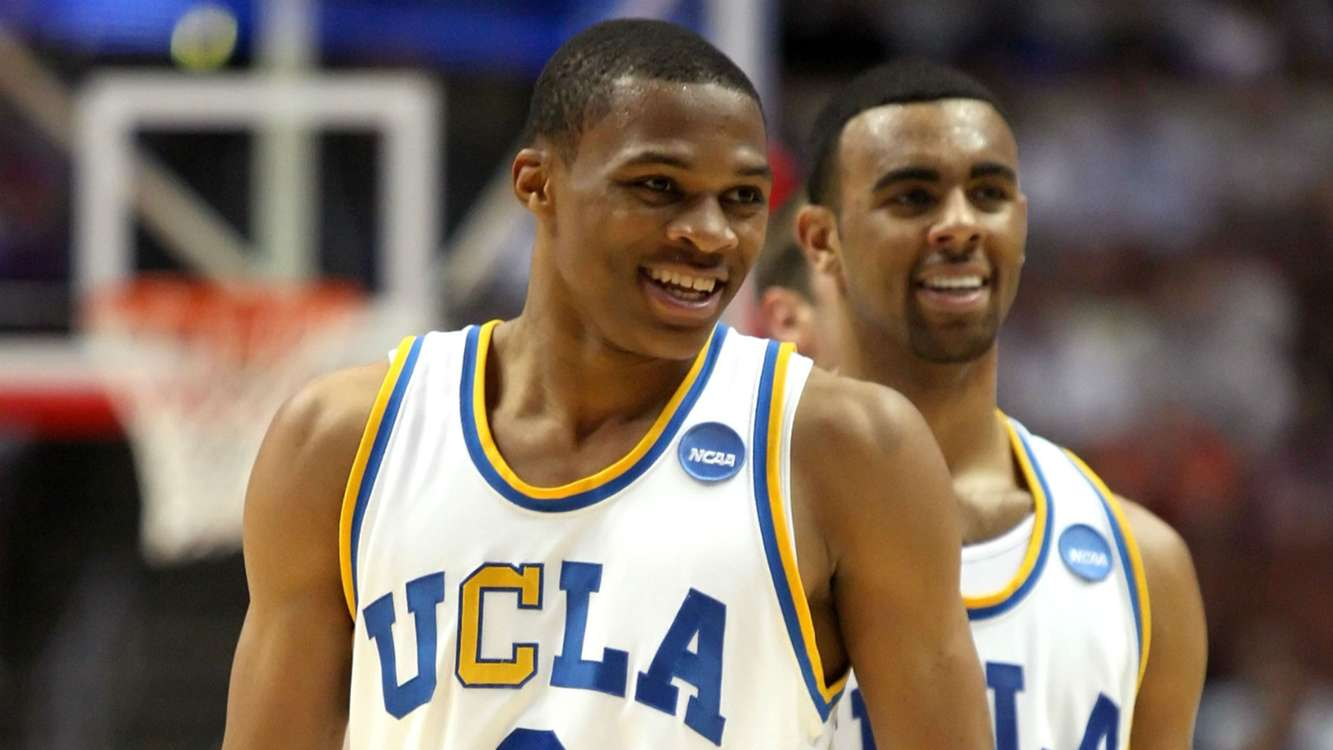 NBA | Russell Westbrook makes largest donation to UCLA by ... Russell Westbrook College