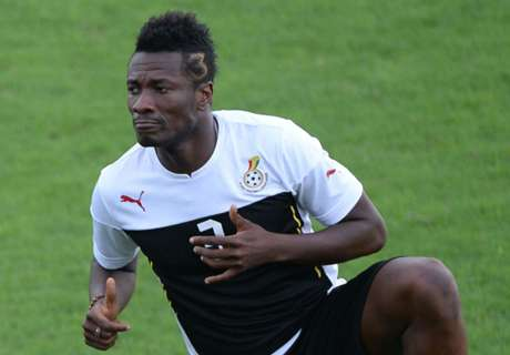 PREVIEW: Ghana vs Comoros