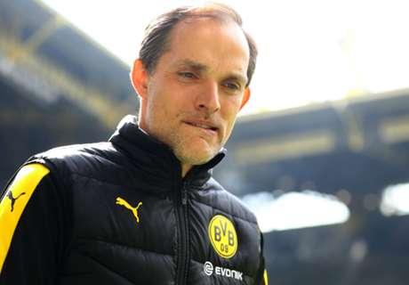 Tuchel has Pokal goosebumps