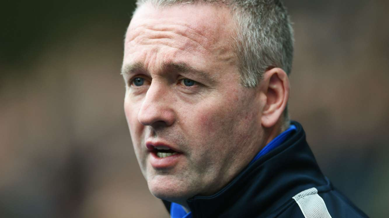 Football | Paul Lambert to leave Blackburn ...