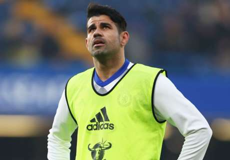 'Costa situation was wrong' - Fabregas