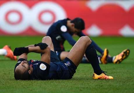 PSG 0-0 Montpellier: Pionnier heroics