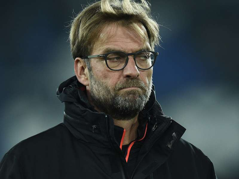 Klopp: Players motivated by money lack character