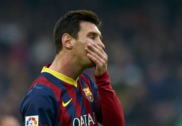Ex-Barcelona assistant: Messi has lost his passion