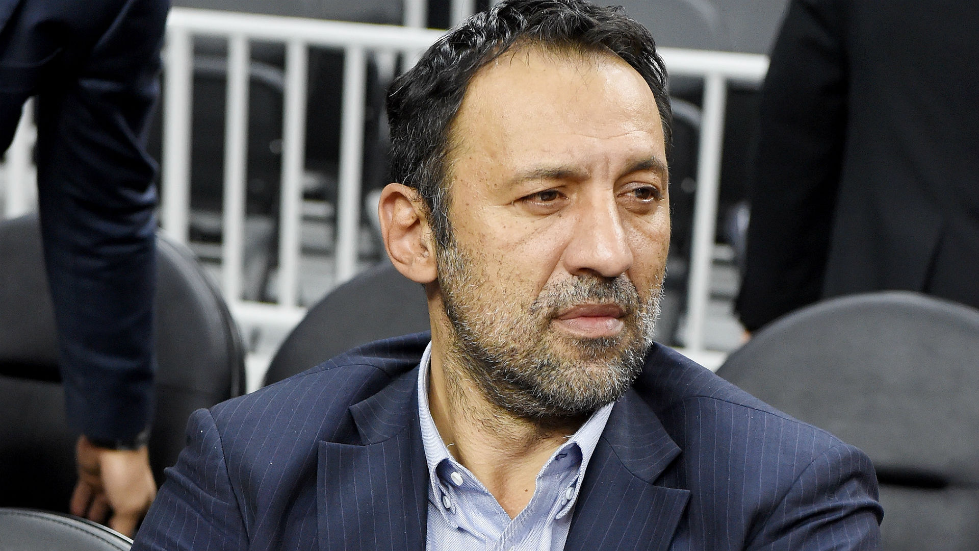Vlade Divac promises to step down if Kings do not improve