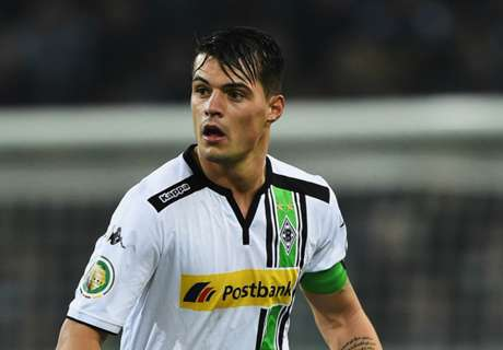 Xhaka: I would never go to China