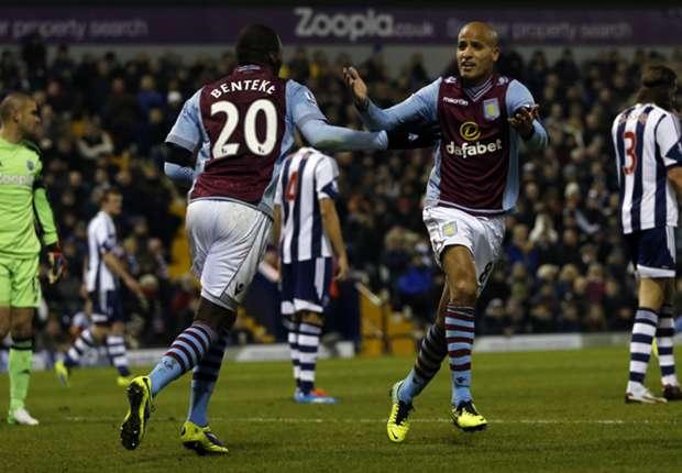 El Ahmadi praises new Aston Villa signings Bertrand & Holt