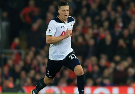 Spurs reject all bids for Wimmer