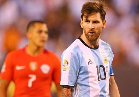Bauza: No doubts over Messi desire