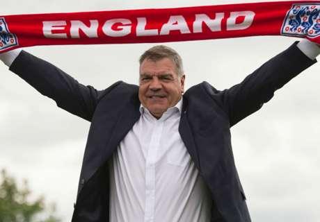 Grave denuncia contra el DT de Inglaterra