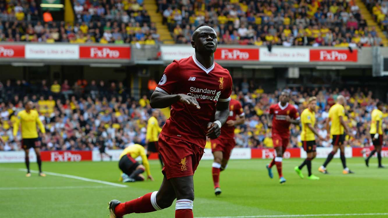 Liverpool hit at a crucial juncture - Mane's six-week absence examined
