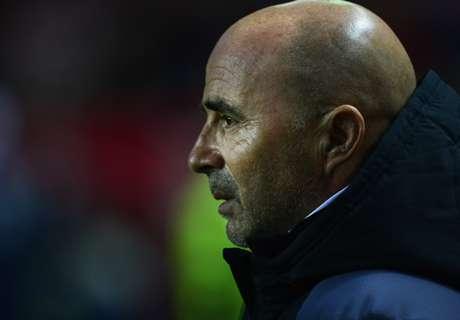 Sampaoli offered Sevilla extension