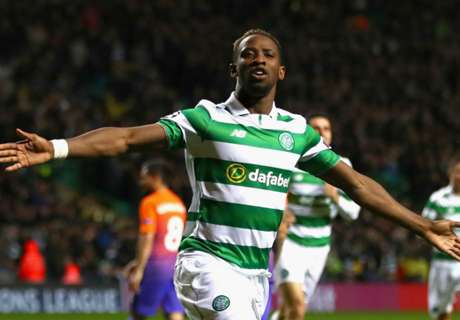 Rodgers: Dembele bullied City