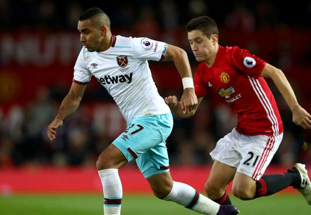'West Ham were lucky' - Herrera frustrated by another Old Trafford stalemate