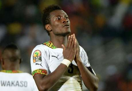 PREVIEW: Ghana vs Mozambique