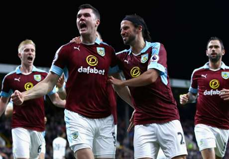 Hornets disappointing at Turf Moor