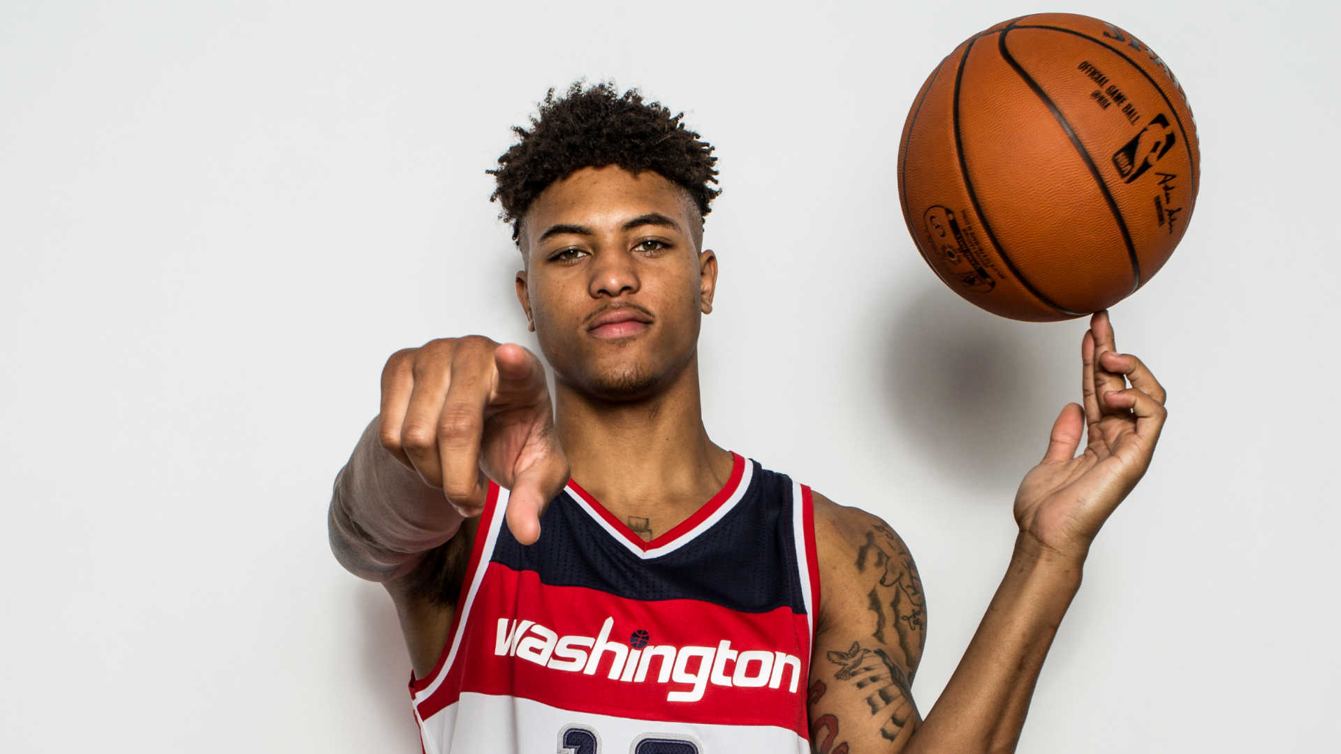 NBA | Kelly Oubre fined $15K for late-game crotch grab ...
