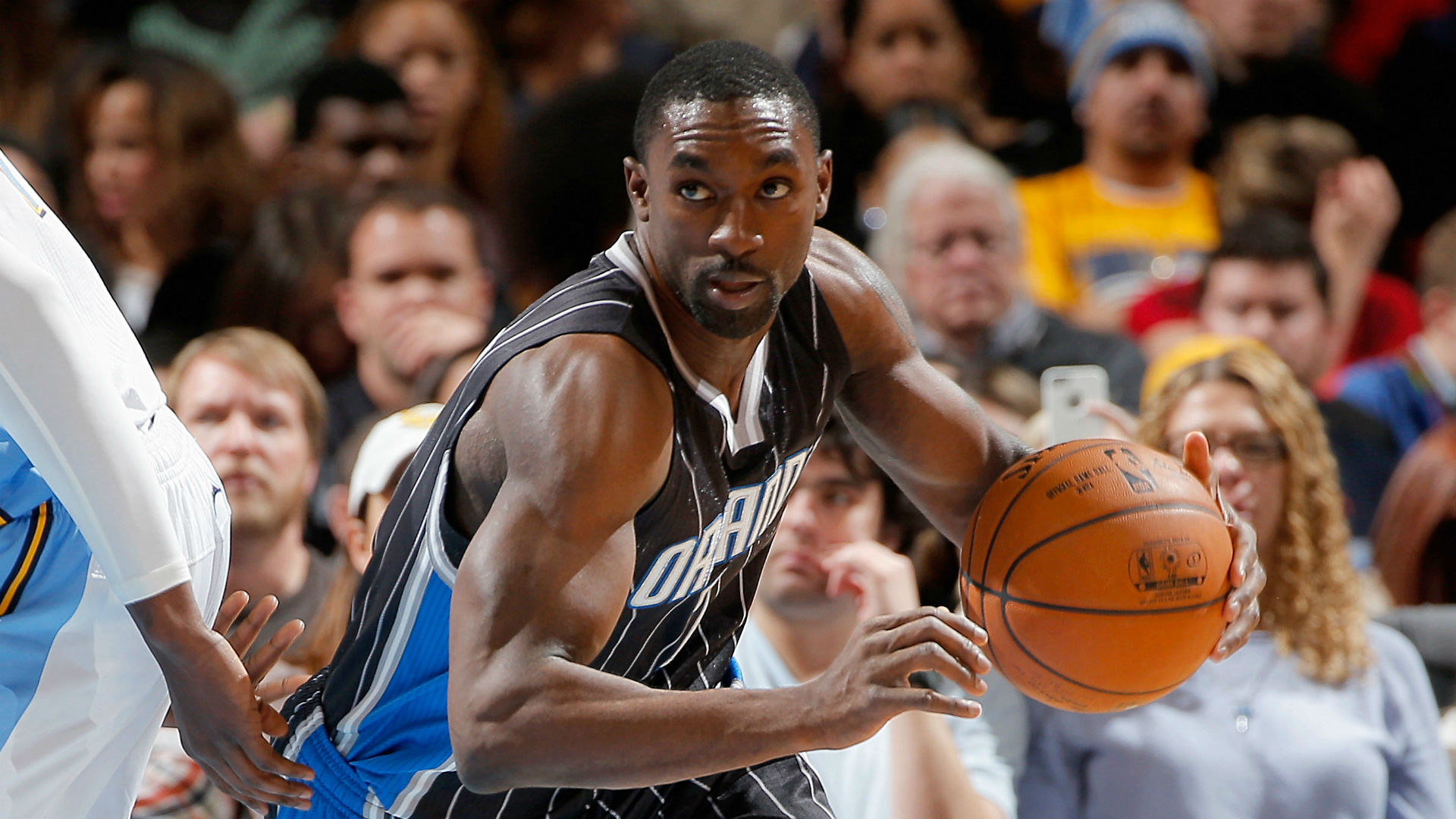 Former NBA star and Mt. Vernon native Ben Gordon arrested again