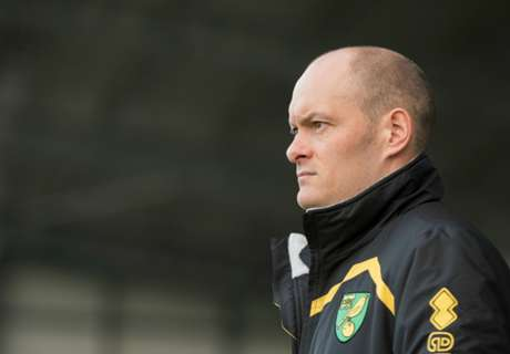 Norwich City confirm Neil sacking