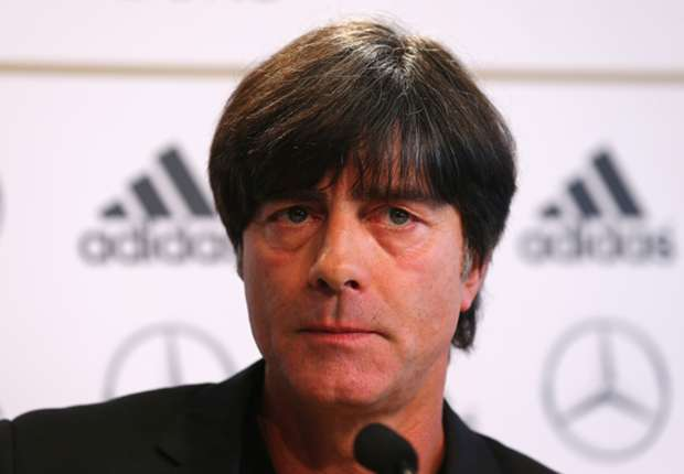 Joachim Low: Germany not ready for World Cup