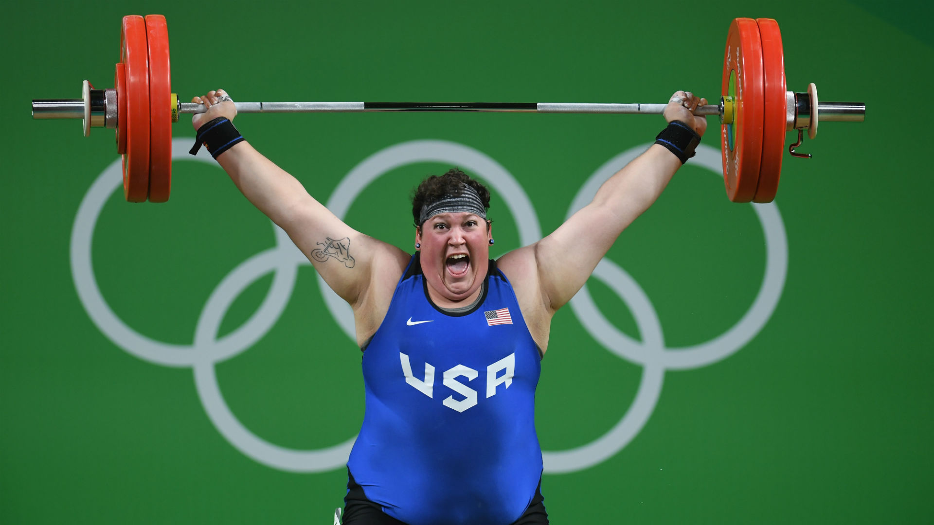 Other | Sarah Robles wins medal year after doping ban ...