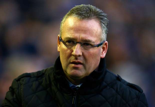 Aston Villa's home form 'staggering', says Lambert