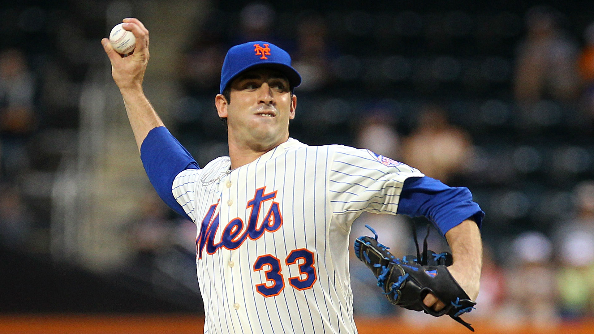 Scott Boras: Mets' six-man rotation 'prudent' for Matt Harvey