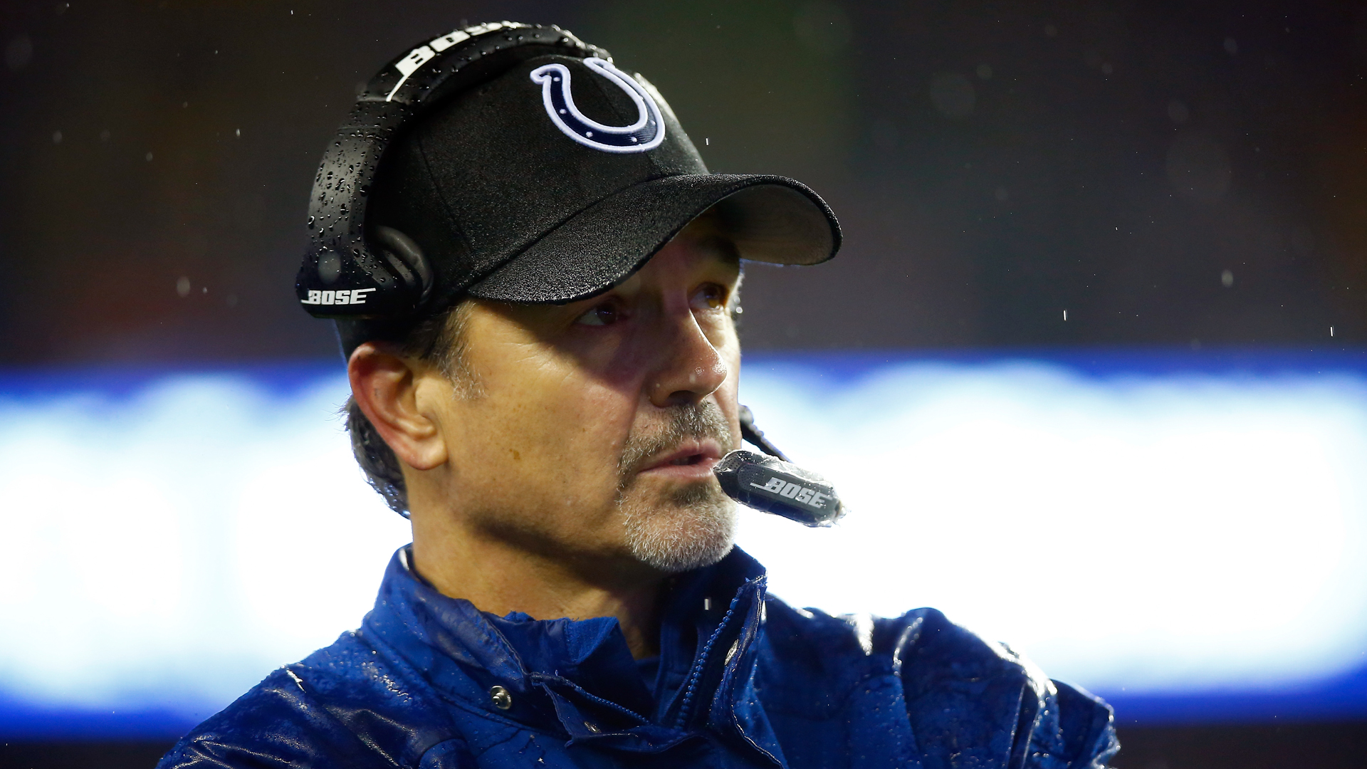 Chuck Pagano wants to be Colts coach 'for years to come'