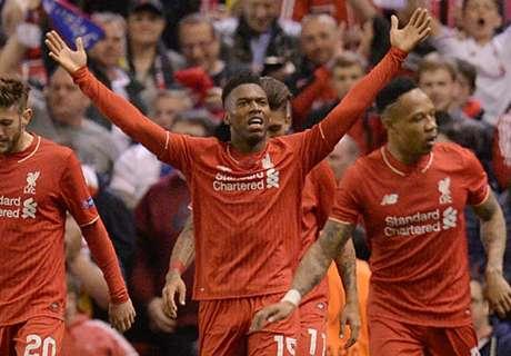 Sturridge happy to fire Reds into final